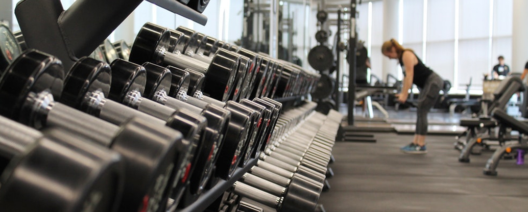 gym equipment repair