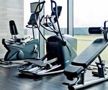 fitness equipment repair near me